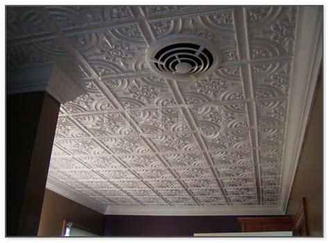 Acrylic Drop Ceiling Tiles Plastic Ceiling Tiles Matte White Layin Tin Ceiling Tile
