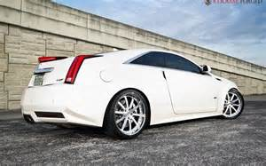 Rims For Cadillac Cts Coupe Cadillac Cts Coupe Custom Wheels Wallpaper 1920x1200