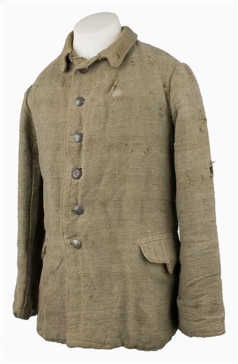 service jacket ottoman army service jacket nzhistory new zealand history