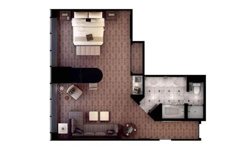Mgm Signature One Bedroom Balcony Suite Floor Plan by 100 Mgm Signature 2 Bedroom Suite Floor Plan Vdara