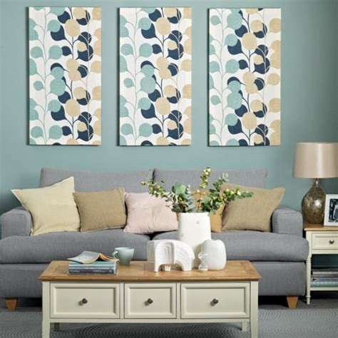 Teal Wallpaper For Living Room by 30 Id 233 Es D Am 233 Nagement De Salon Moderne Couleurs Vives