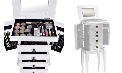 Meuble A Maquillage by Meubles Rangement Maquillage