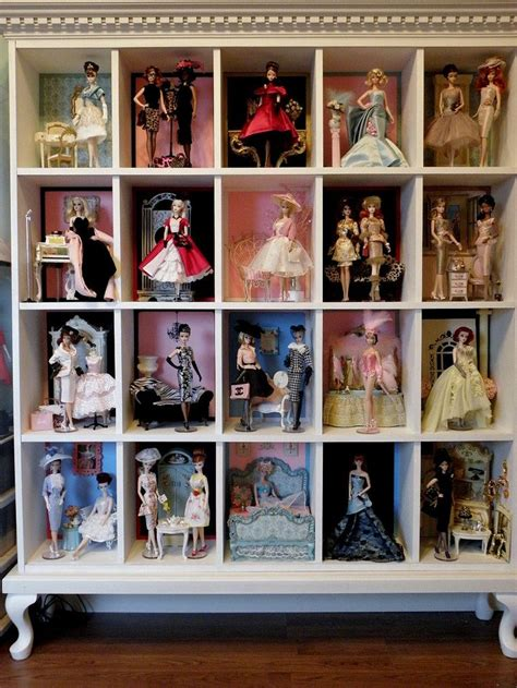 Display Cabinet For Dolls by Best 25 Doll Display Ideas On Diy Doll