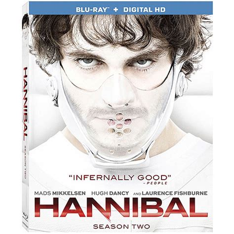 hannibal season 2 hannibal season 2 blu ray review pop culture maven