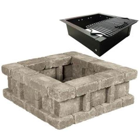 rumblestone pit pavestone rumblestone 38 5 in x 14 in rumblestone square