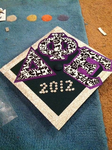 Graduation Caps Decorated by Decorated Graduation Cap Graduation Caps