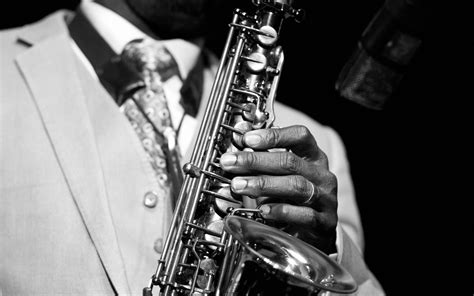 jazz wallpaper black and white saxophone black and white www pixshark com images