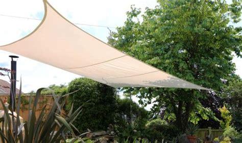 tenda a vela quadrata tenda a vela kookaburra quadrata 3 6 m avorio tessuto