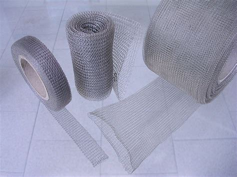 knitted wire mesh china knitted wire mesh china knitted wire mesh gas