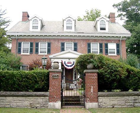 Francis Apartments Buffalo Ny Harry Larkin House