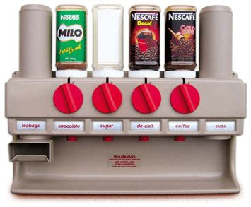 Dispenser Milo dispensers quickiedispensers au welcome