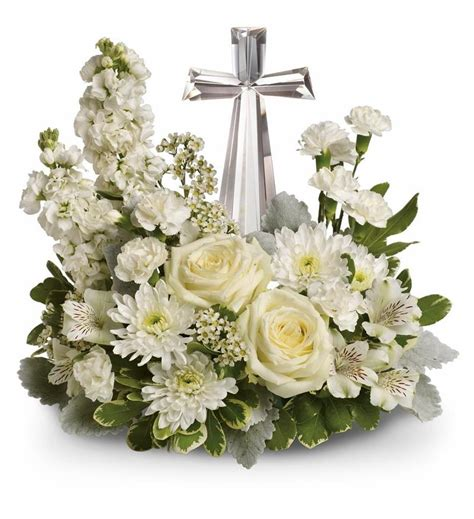 teleflora peace bouquet t229 2a 61 16