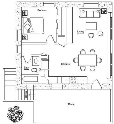 Garage Apartment Floor Plans Do Yourself by Garage W 2nd Floor Apartment House Apartments And Floors