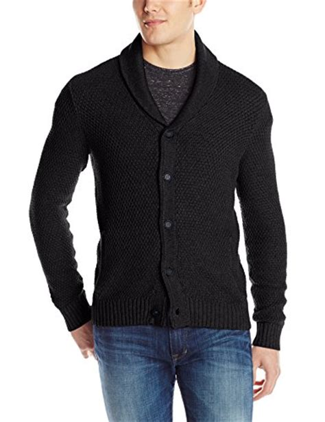 Sweater Pria Mens Abu kenneth cole s shawl collar cardigan sweater buy in uae apparel products in the