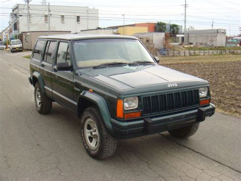 1994 Jeep For Sale Jeep 1994 Used For Sale