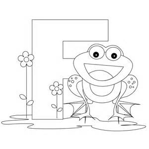 free printable alphabet coloring pages kids coloring pages kids