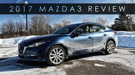 Mazda 3 2017 Hatchback Review by 2017 Mazda 3 Hatchback Review Best New Cars For 2018