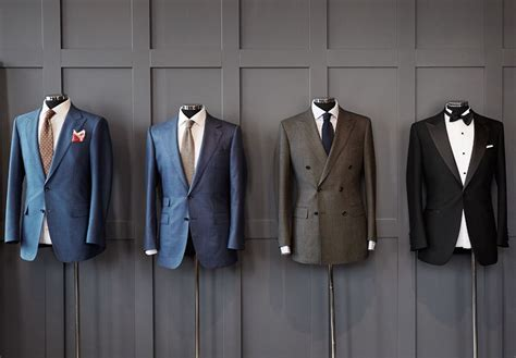 best suit shops melbourne australia
