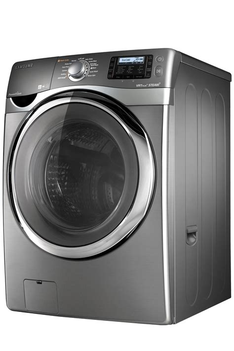Samsung Front Load Washer Powerfoam Front Load Washer Wf520abp Samsung Canada