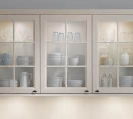 Glass Panels For Kitchen Cabinets Install Glass Inserts For Kitchen Cabinets Decorative