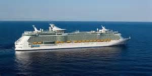 Royal caribbean international liberty of the seas exterior