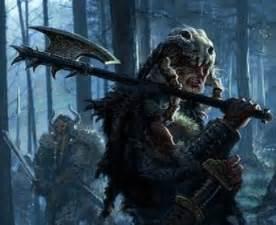 alfa img showing > norse bear warrior art
