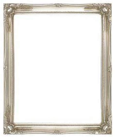 12 by 12 picture frame silver 12 quot x 10 quot decorative swept picture frame 2 quot wide