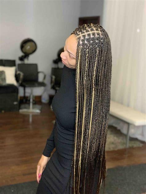 services brown box braids box braids braids  weave