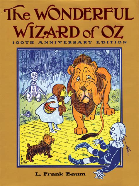 if i were a wizard books the wonderful wizard of oz better reading