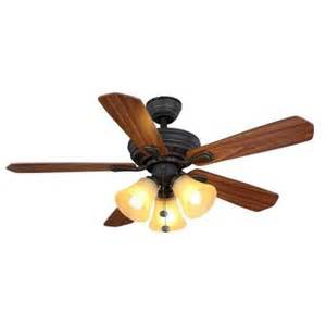 ceiling fans with lights home depot hton bay westmount 44 in rubbed bronze ceiling fan
