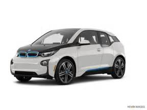 Best Electric Cars Of 2017 Bmw I3 New And Used Bmw I3 Vehicle Pricing Kelley Blue
