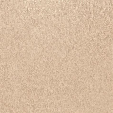 Cheap Upholstery Leather by Fabricut 03344 Metallic Faux Leather Chagne Discount