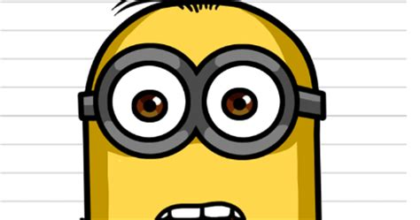 tutorial menggambar grafiti tutorial menggambar minion part 1