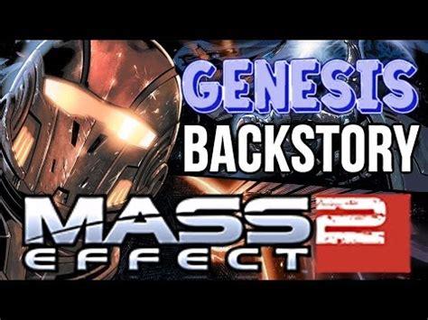 genesis dlc mass effect 3 genesis 2 dlc