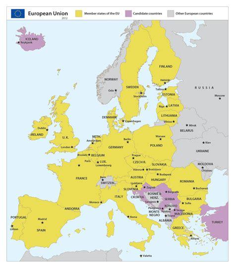 european union members european union members european union map car interior design