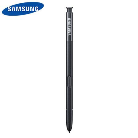 Samsung Resmi 2018 official samsung galaxy note 8 s pen stylus black