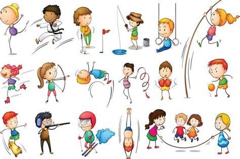 imagenes niños haciendo ejercicio fisico ejercicio f 237 sico importancia del deporte en ni 241 os y