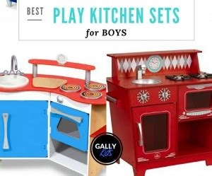 Boys Play Kitchen by Best Boys Play Kitchen Sets 2017 Great For Pretend Play