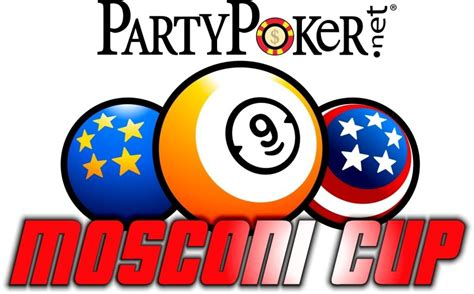 mosconi cup 2015 2015 partypoker mosconi cup rank update the pool