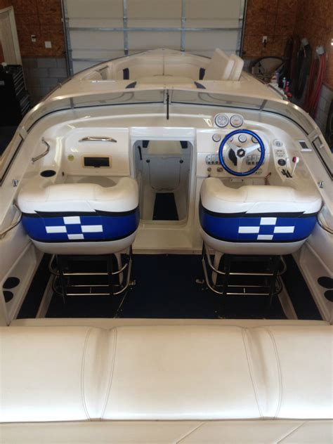 checkmate mid cabin boats for sale checkmate 270mid 2001 for sale for 29 000 boats from