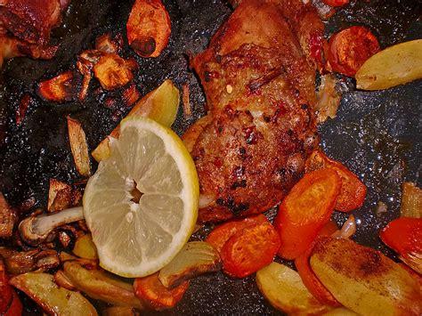 afrikanische len afrikanische h 228 hnchenkeulen rezept mit bild