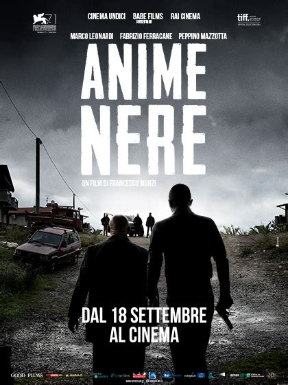 Film Anime Nere Gratis | anime nere 2014 mymovies it