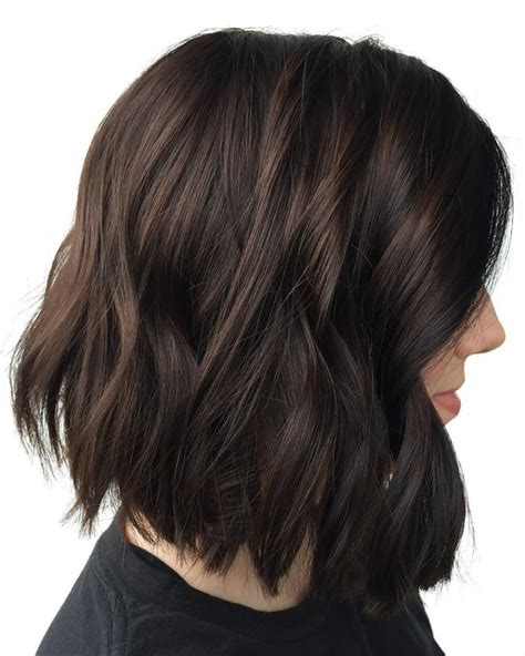 dark do it your self hair color with highlights dark hair color ideas best at home semi permanent hair