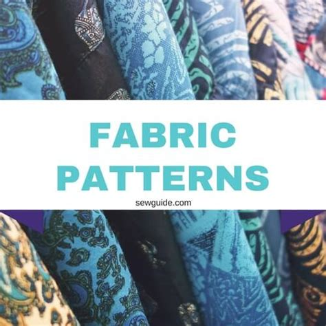 fabric substitutions can i sew a pattern for knit with fabric pattern 80 different prints and patterns you can