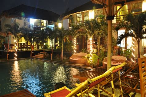 lifetime design indonesia wallpaper indonesia pools resorts bali palms night time