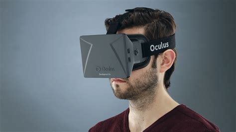 Vr Oculus Rift oculus rift scheduled for official release in 2015