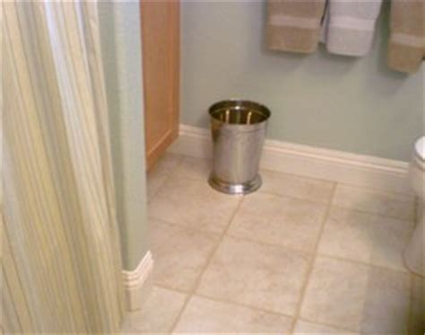 how to install baseboard trim in bathroom handyman estimate to install baseboard in bathroom