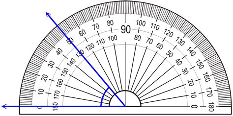 Drawing 40 Degree Angle by 40 Degrees Angle Www Pixshark Images Galleries