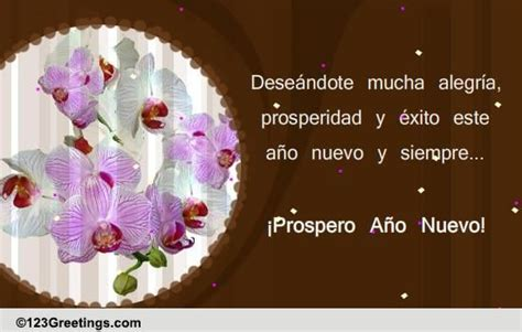 year   spanish  happy  year