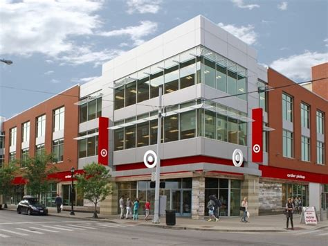 480 Square Feet by Target Opening Store Near University Of Cincinnati Next